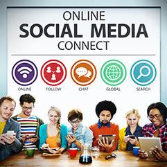 Internet advertising pricing visual